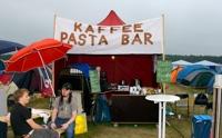 Kaffee Pasta Bar